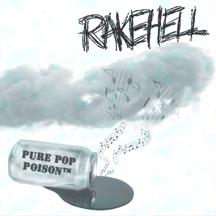 Rakehell Pure Pop Poison